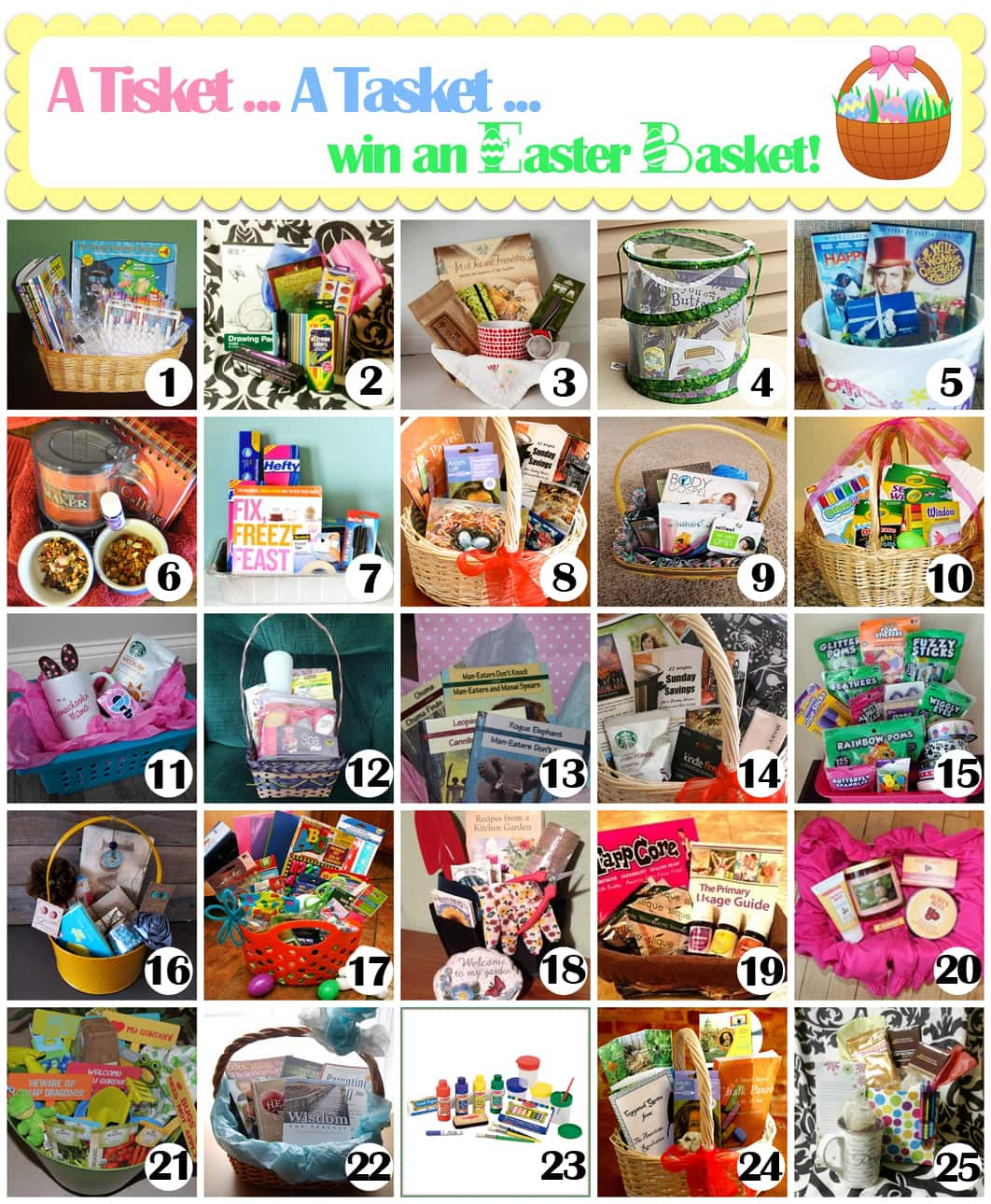 Gift-Baskets-Collage