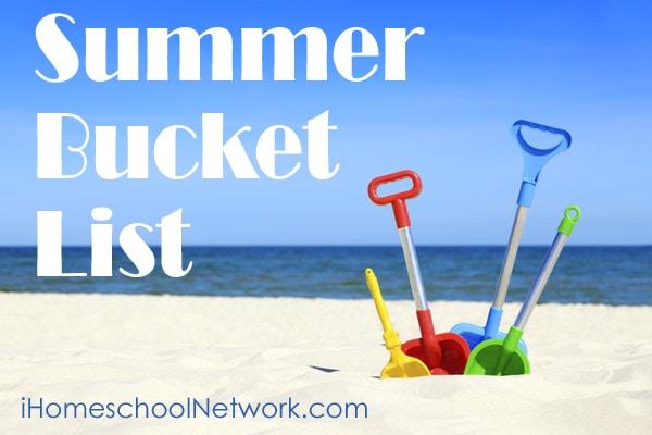 summer-bucket-list
