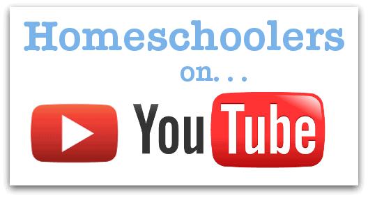 Homeschoolers on YouTube