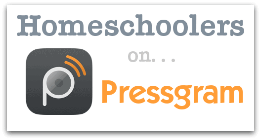 Homeschoolers on Pressgram