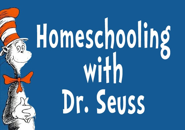 Homeschooling-with-Dr-Seuss