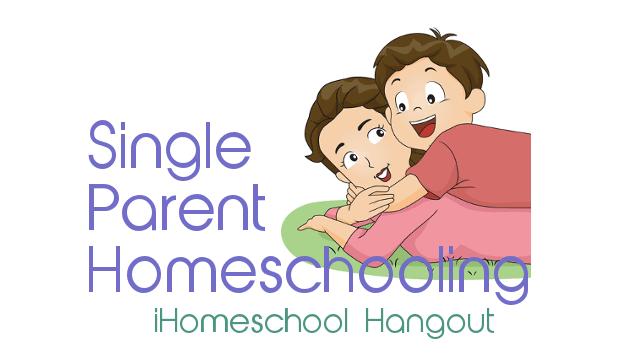 Single Parent Homeschooling with LaToya Edwards • iHomeschool Hangout