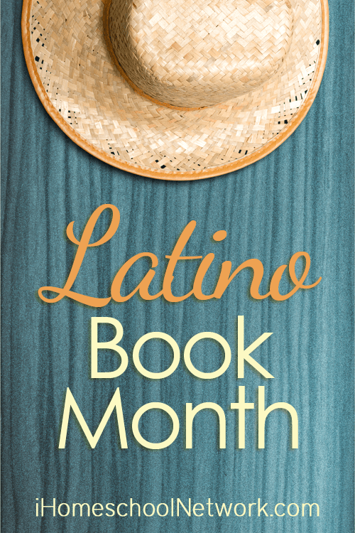 Latino Book Month