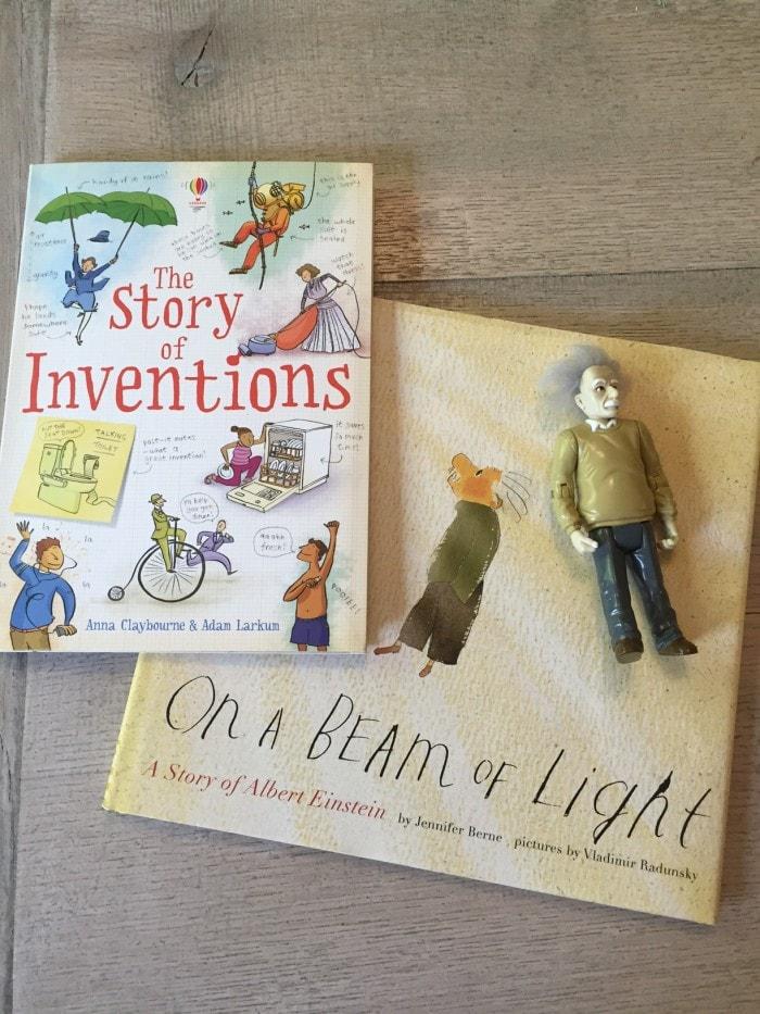 inventor study resources