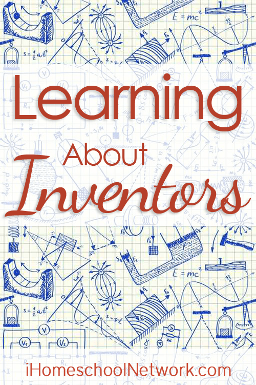Learning About Inventors