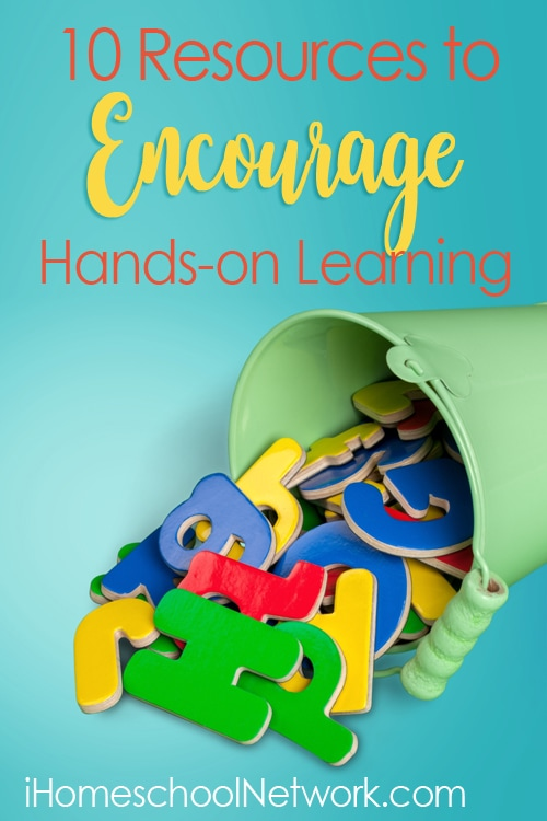 Top 10 Resources To Encourage Hands-On Learning