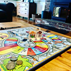 Gameschooling: Making Space for Play in Your Homeschool Day | Caitlin Fitzpatrick Curley, iHomeschool Network