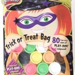 10 Awesome Candy Free Halloween Treats