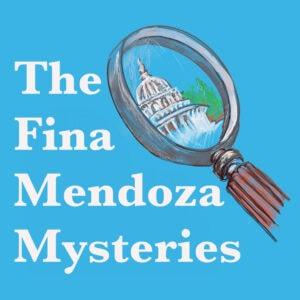 Fina Mendoza Mysteries