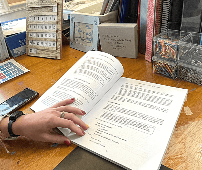 Using Wordsmith Craftsman from Common Sense Press